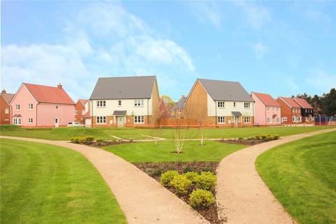 4 bedroom detached house for sale - Sapphire Gardens, Mildenhall, Bury St Edmunds