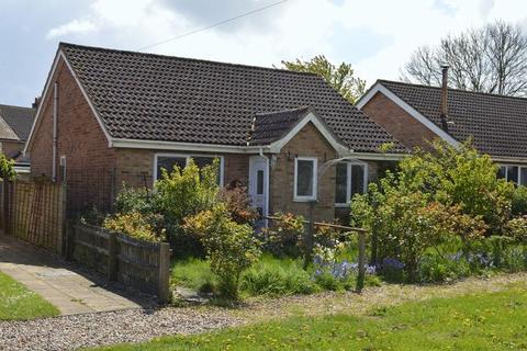 2 bedroom detached bungalow for sale - Chequers Green Gt Ellingham