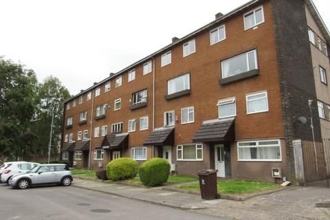 2 bedroom maisonette for sale - St Donats Court Laleston Close Caerau CF5 5HY