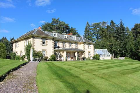 6 bedroom equestrian property for sale - Croy, Inverness