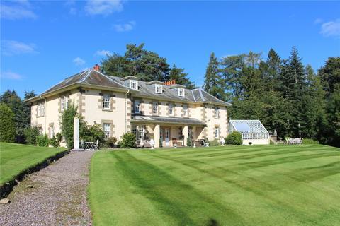 6 bedroom detached house for sale - Croy, Inverness