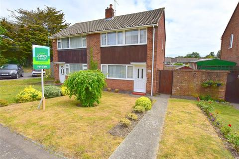 3 bedroom semi-detached house for sale - Rectory Farm Road, Sompting, West Sussex, BN15