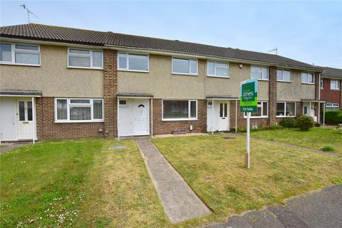 3 bedroom terraced house for sale - Lisher Road, Lancing, West Sussex, BN15