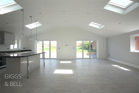 4 bedroom detached house for sale - Warden Hill Road, Luton, Bedfordshire, LU2