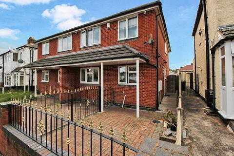 4 bedroom semi-detached house for sale - Hadley Road, Bilston