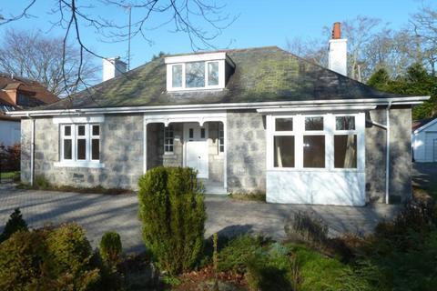 5 bedroom detached house to rent - Pitfodels Station Road, Pitfodels, AB15