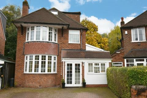 3 bedroom detached house for sale - Willersey Road, Moseley
