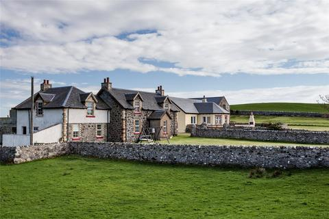 6 bedroom detached house for sale - Coullabus Farmhouse and Cottage, Isle of Islay, Argyll and Bute, PA44