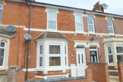 2 bedroom terraced house to rent - Lansdown Road, Old Town, Swindon, Swindon, Wiltshire, SN1