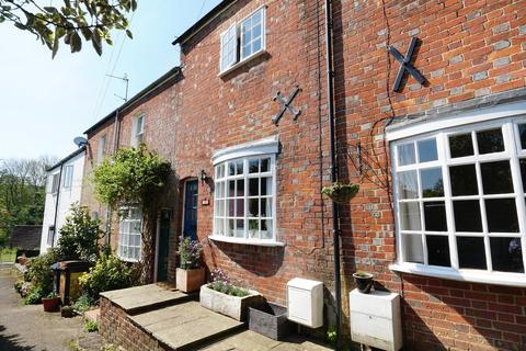 2 bedroom terraced house for sale - Springfield Terrace, Snowdenham Lane, Bramley, Guildford GU5