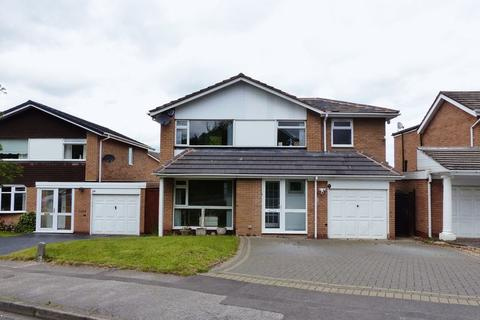 4 bedroom detached house for sale - Carlton Avenue, Streetly