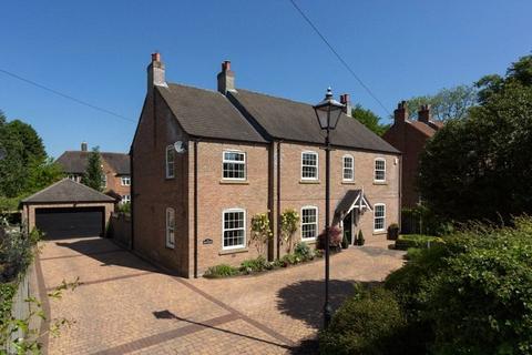 5 bedroom detached house for sale - Church Lane, Skelton, York, YO30