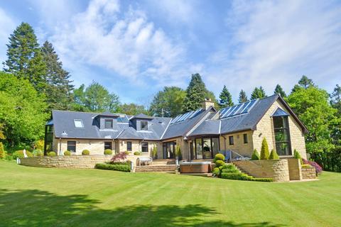 5 bedroom detached villa for sale - Craigmote Nether Auchendrane, Alloway, KA7 4EE