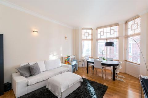 2 bedroom apartment to rent - Montagu Mansions, Marylebone, W1U
