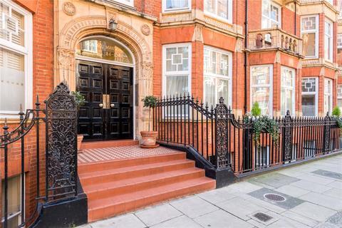 2 bedroom apartment to rent - Montagu Mansions, Marylebone, W1U