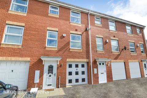 4 bedroom terraced house for sale - Sandford Close, Wingate, Co. Durham, TS28
