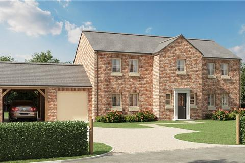 4 bedroom detached house for sale - Plot 4, Red House Gardens, Bishop Monkton, Near Harrogate, North Yorkshire, HG3