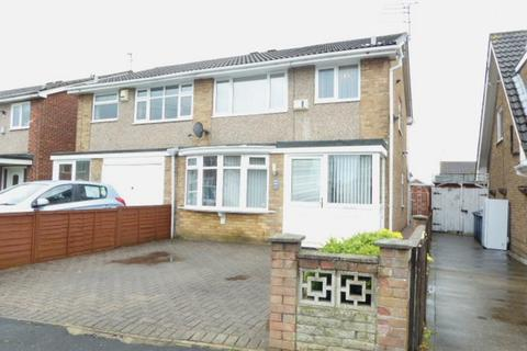 3 bedroom house for sale - Waterdale, Sutton Park, Hull, HU7 6DH