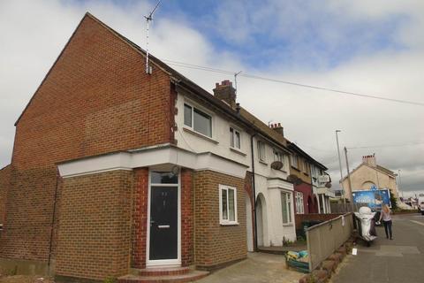 2 bedroom flat to rent - Trafalgar Road, Portslade,