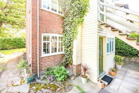 2 bedroom maisonette for sale - Ravenhurst Road, Harborne, Birmingham, B17 9HP