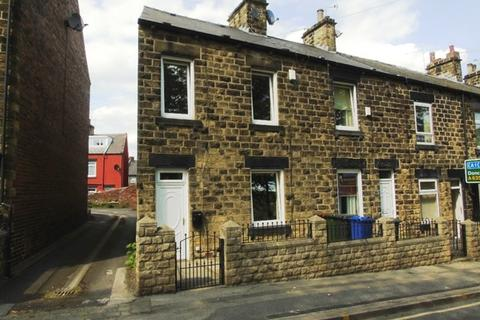 3 bedroom terraced house for sale - 142 Cemetery Road, Barnsley, S70 1XH
