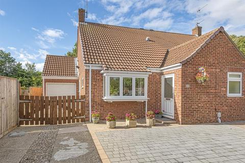 2 bedroom semi-detached bungalow for sale - Burney Close, Beverley, East Yorkshire, HU17 7EQ