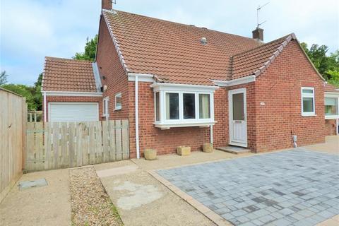 2 bedroom bungalow for sale - Burney Close, Beverley, East Yorkshire, HU17 7EQ