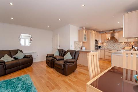 2 bedroom apartment for sale - Bourne May Road, Knott End-On-Sea, Poulton-Le-Fylde, Lancashire, FY6 0FG