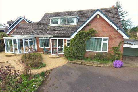 4 bedroom detached bungalow for sale - Little Poulton Lane, Poulton, Poulton-Le-Fylde, Lancashire, FY6 7ET