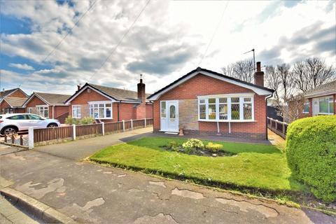 2 bedroom detached bungalow for sale - Beechfield Avenue, Preesall, Poulton -Le-Fylde, Lancashire, FY6 0PT