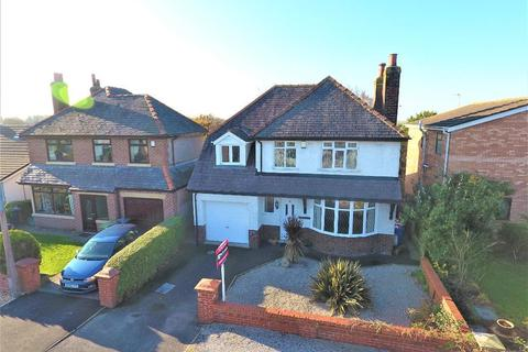4 bedroom detached house for sale - Beach Road, Preesall, Over Wyre, Lancashire, FY6 0HQ