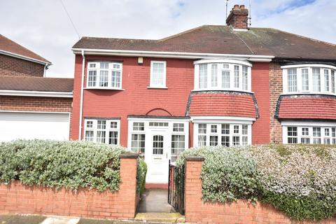 4 bedroom semi-detached house for sale - Ambleside Terrace, Fulwell