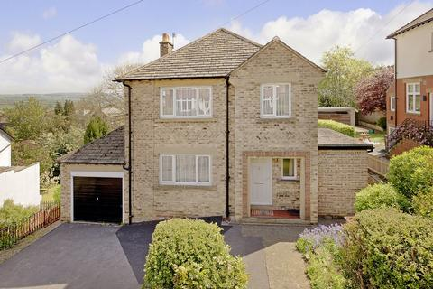 3 bedroom detached house for sale - Sedbergh Park, Ilkley