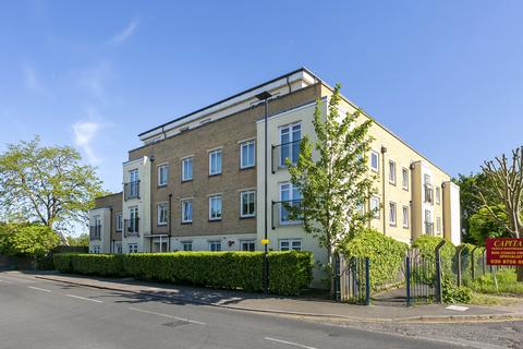 2 bedroom apartment for sale - Hippisley Court, Isleworth