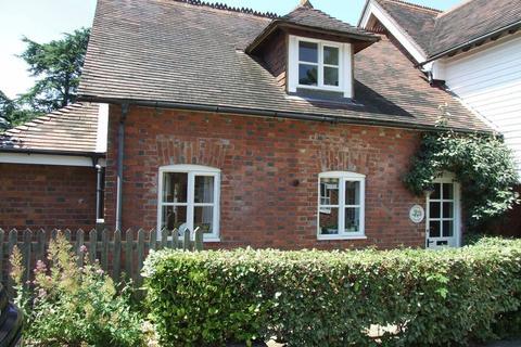 2 bedroom semi-detached house for sale - Royal Oak Mews, Mayfield
