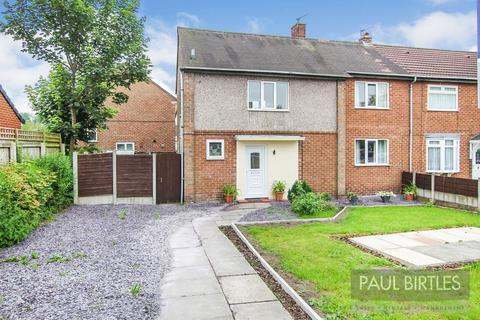 4 bedroom terraced house for sale - Erskine Road, Partington, Manchester