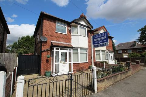 3 bedroom semi-detached house for sale - Addison Road, Stretford, Manchester