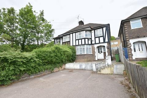 3 bedroom semi-detached house to rent - Crescent Road, Luton