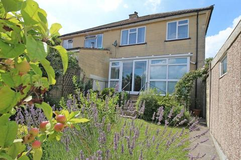 3 bedroom semi-detached house for sale - Mount Road, Southdown, Bath