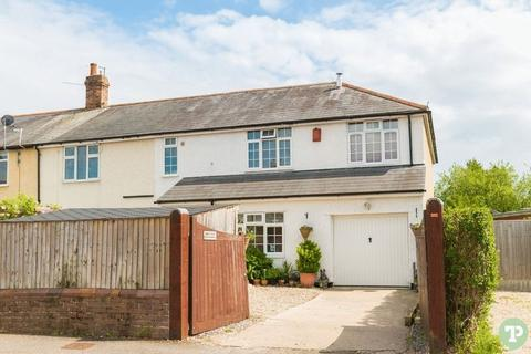 5 bedroom semi-detached house for sale - Trevor Place, Oxford