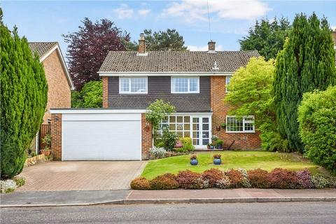 4 bedroom detached house for sale - Old Gardens Close, Tunbridge Wells