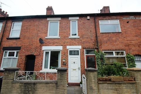 2 bedroom terraced house to rent - Friarswood Road, Newcastle, Newcastle Under Lyme