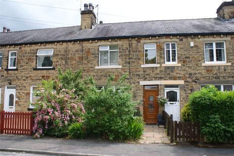 3 bedroom terraced house for sale - Park Avenue, Bingley, West Yorkshire, BD16