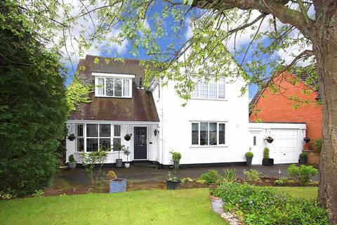 4 bedroom detached house for sale - PENN, Coalway Road