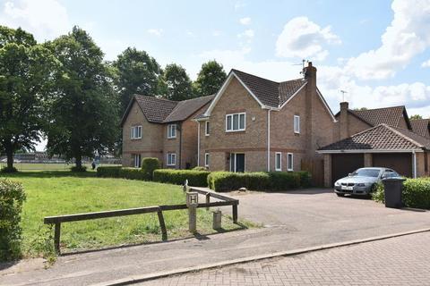 4 bedroom detached house for sale - Derby Drive|Peterborough|PE1