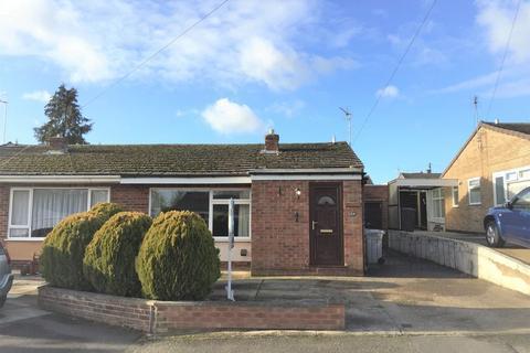 3 bedroom bungalow for sale - Langdale, Desborough