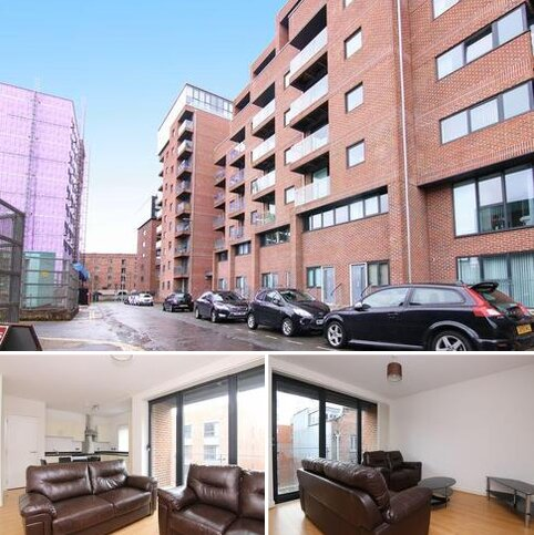 2 bedroom apartment to rent - SELECTION OF APARTMENTS KINGS DOCK MILL L1