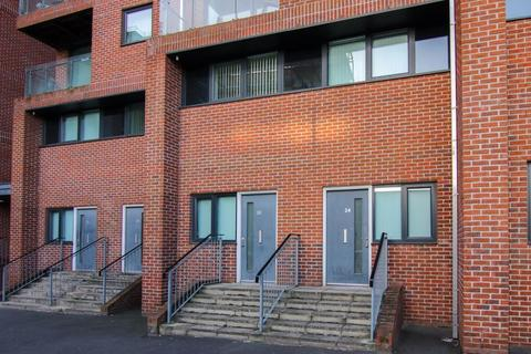 2 bedroom townhouse to rent - TWO BEDROOM FURNISHED TOWNHOUSE @ BALTIC TRIANGLE!!