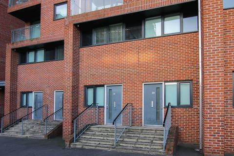 2 bedroom townhouse to rent - 2 BEDROOM TOWN HOUSE!! KINGS DOCK MILL!