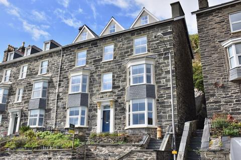 6 bedroom semi-detached house for sale - 6 Porkington Terrace, Barmouth, LL42 1LX